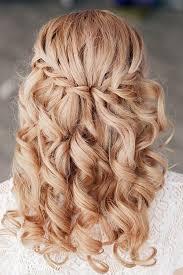 Frisuren Lange Haare Leicht by Die Besten 25 Locken Lange Haare Ideen Auf