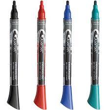bold color amazon com quartet dry erase markers enduraglide fine tip bold