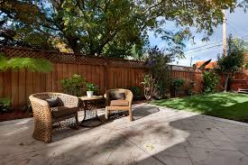 Modern Backyard Fence by We Provide The Most Extensive And Professional Fence Pressure