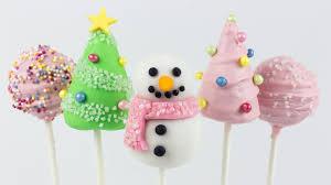 cake pops gallery