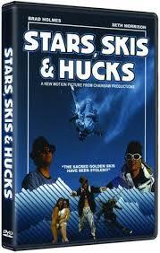 stars skis u0026 hucks dvd brad holmes seth morrison ski movie skiing