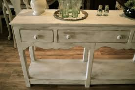 distressed buffet table ideas u2014 new decoration round distressed