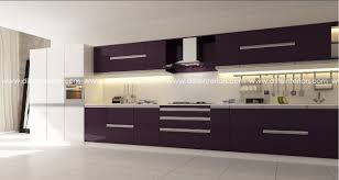 5 styles customized modular kitchens in kerala