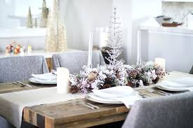 rustic dinner table settings how to decorate christmas table rustic table decorations decorate