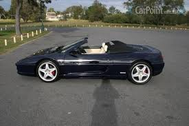 1998 f355 spider for sale 6008070 1998 f355 spider f1 blue qld for sale