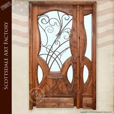 Wood Door Exterior Fabulous Exterior Door Designs Nouveau Doors Custom Wood Entry