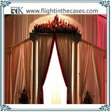 wedding backdrop kits sale nine trust aluminum pipe and drape wedding backdrops for sale