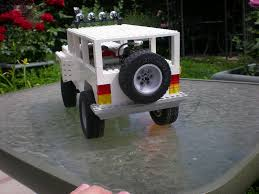 jeep cherokee baja the world u0027s best photos of lego and prerunner flickr hive mind