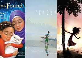 kids photo album books to help kids understand what it s like to be a refugee