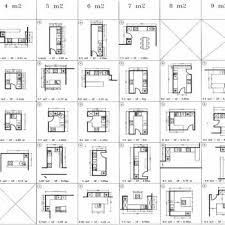 plan de cuisine en l plan cuisine en l cheap plan de cuisine avec ilot central ilot plan