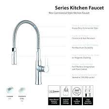 moen kitchen faucet leaks kitchen faucet leaking at base gprobalkan