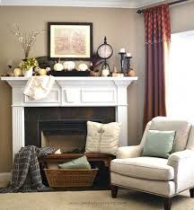 Fireplace Mantel Decoration by Fireplace Mantel Decor Ideas Home Home Decorating Ideas