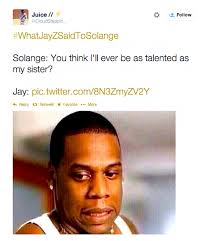 Jay Z Meme - solange fights jay z in elevator internet reactions memes and more