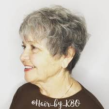50 a69 year old short hair cuts the best hairstyles and haircuts for women over 70