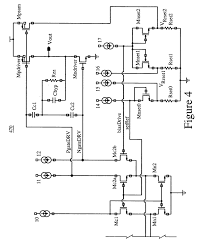 Class B Floor Plans by Component Class B Amplifier Circuit Diagram Audio Patent