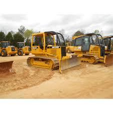 john deere 650g lgp grapple series iv crawler tractor