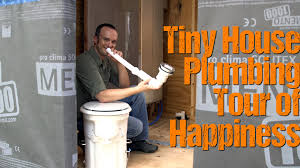 House Plumbing System Tiny House Plumbing Intro To The Tinylab System Youtube