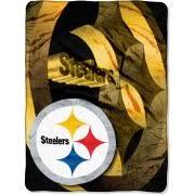 Pittsburgh Steelers Comforter Set Steelers Bedding