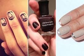 the best runway nails of fall 2013 livingly