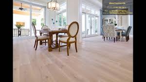 Laminate Flooring Usa Wide Plank Flooring Youtube