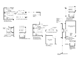 andover new house plan in westfield in fischer homes