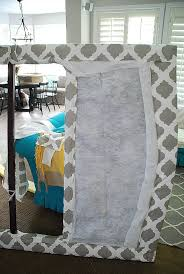 How To Make A Headboard With Fabric by Best 20 Upholstered Headboards Ideas On Pinterest Bed