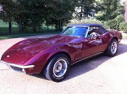 1969 corvette stingray for sale 1969 corvette stingray convertible corvettes