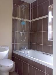 bathroom tiles vertical border interior design