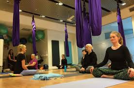 unnata aerial yoga teacher training aerial yoga online aerial