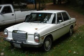 classic mercedes sedan mercedes benz w114 wikipedia