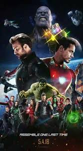 film marvel akan datang secrets of the marvel universe infinity war marvel and hero