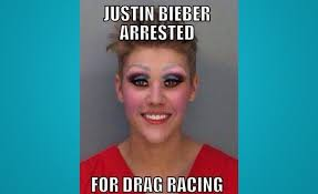 Justin Beiber Meme - justin bieber arrest memes see top 16 funny reactions from social