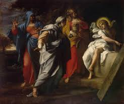 solemnity of the resurrection of our lord jesus christ catholic4life