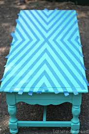 Colorful Coffee Tables Best 25 Painting Coffee Tables Ideas On Pinterest Coffee Table