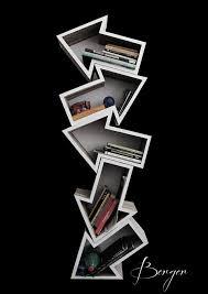 10 diy amazing shelves arrow shelves and shelving
