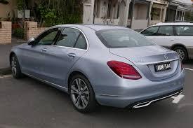 Mercedes Benz Sedan 2015 File 2014 Mercedes Benz C 200 W 205 Sedan 2015 06 15 02 Jpg