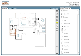 Create Free Floor Plans | create your own house plans online for free real estate listings
