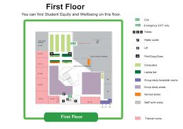 cairns library floor plans jcu australia