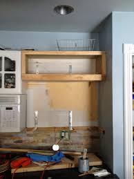kitchen cabinet lighting brackets general splendour i did it bye kitchen cabinet