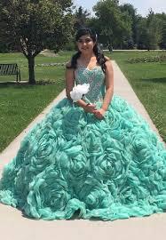 aqua quinceanera dresses aqua chagne house of wu quinceanera dress