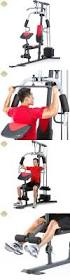 chuck norris workout triceps total gym pinterest chuck