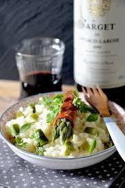 cuisiner asperges vertes fraiches les 25 meilleures idées de la catégorie risotto aux asperges sur