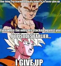 Dragonball Memes - dragon ball memes gifs and funny pictures memedroid