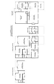 Floor Plan Dimensions 2738 Floor Plan