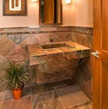 Floor Tile Ideas For Small Bathrooms Small Bathroom Flooring Ideas
