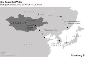 Mongolia On World Map Tokyo Night Lit Up From 1 700 Miles Away Is Big Mongolia Bet