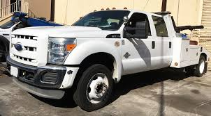 used ford tow trucks for sale used tow trucks for sale wreckers for sale compton ca