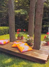 bench around tree outside benches diy idea interior design