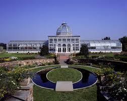 Virginia Botanical Gardens Lewis Ginter Botanical Gardens Conservatory Makes Virginia S