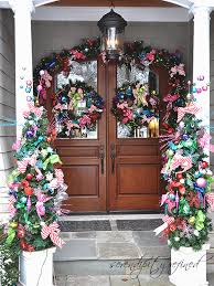 Christmas Decorations Outdoor Snowflakes decorating attractive christmas outdoor inspiring decoration